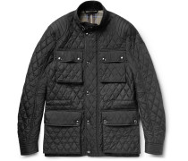 Parkstone Quilted Shell Jacket