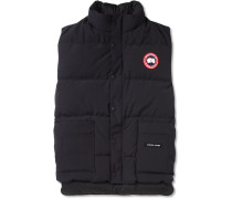 Freestyle Down-filled Gilet
