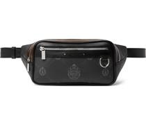 Balade Signature Canvas and Leather Belt Bag