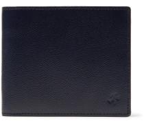 Full-Grain Leather Billfold Wallet