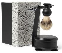 No. 88 Shaving Set And Soap