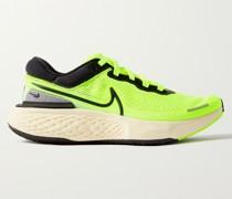 ZoomX Invincible Run Flyknit Sneakers