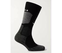 SK2 Stretch-Knit Ski Socks