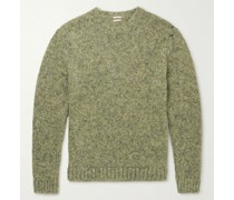 Simon Alpaca-Blend Sweater