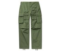 FA Cotton-Ripstop Cargo Trousers