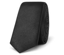 4cm Silk Tie