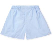 Victor Cotton Boxer Shorts