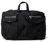 2Way Large Canvas Duffle Bag