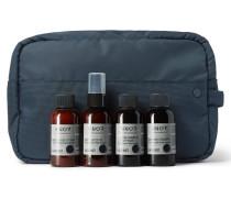 + L:a Bruket Travel Set And Wash Bag