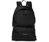 Explorer Canvas Backpack