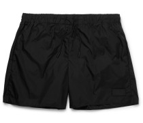 Perry Short-length Swim Shorts