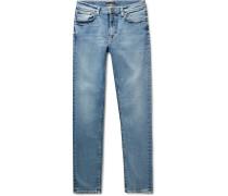 Lean Dean Slim-Fit Stretch-Denim Jeans