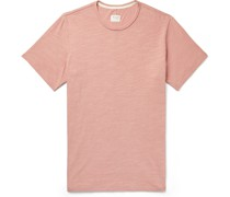 Classic Flame Slub Cotton-Jersey T-Shirt
