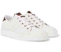 Playfield Palermo Leather Sneakers