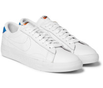 + Fragment Air Zoom Tennis Classic Leather Sneakers