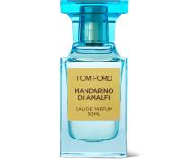 Mandarino Di Amalfi Eau De Parfum - Mandarin Oil Italy Orpur & Lemon Sfumatrice Orpur, 50ml