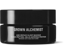 Age-Repair Sleep Masque - Oligo-Peptide Helix-Aspersa Protein, 40ml