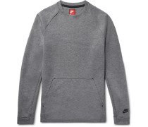 Sportswear Cotton-blend Tech Fleece Sweatshirt