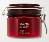 Lime and Ginger Salt Glow, 490g