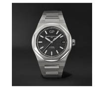 Laureato Automatic 42mm Stainless Steel Watch, Ref. No. 81010-11-634-11A