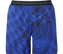+ White Mountaineering Printed Terrex Ripstop Shorts