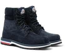 Vancouver Suede Boots