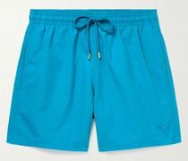 Moorea Mid-Length Swim Shorts
