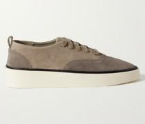 101 Suede Sneakers