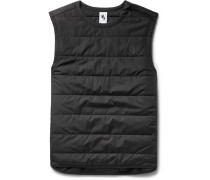 Nikelab Essentials Quilted Shell Gilet