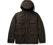 Nunk Padded ECONYL Hooded Jacket