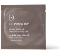 Ferulic + Retinol Wrinkle Recovery Peel, 16 x 2.2ml