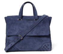 Gommino Suede Holdall