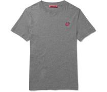 Slim-fit Cotton T-shirt