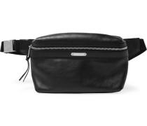 Leather Belt Bag