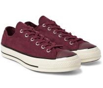 1970s Chuck Taylor All Star Corduroy Sneakers