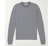 Timonos Striped Cotton T-Shirt