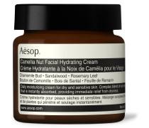 Camellia Nut Facial Hydrating Cream, 60ml
