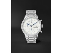 Classima Automatic Chronograph 42mm Stainless Steel Watch, Ref. No. M0A10331