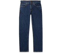 Gritty Jackson Slim-Fit Organic Denim Jeans