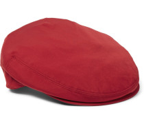 Roadster Shell Flat Cap