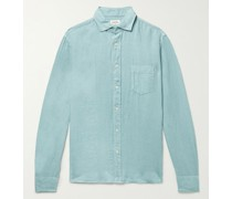 Paul Slub Linen Shirt