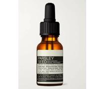 Parsley Seed Anti-Oxidant Facial Treatment, 15ml