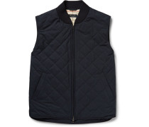 Horsey Quilted Storm System® Gilet