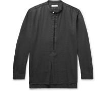 Stranger Wool-blend Flannel Shirt