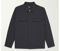 Jared Precision Stretch-Nylon Jacket