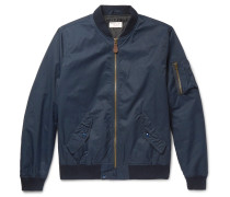 Ma-1 Shell Bomber Jacket