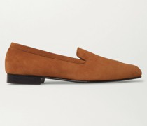 Hedsor Suede Loafers