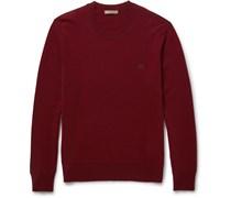 Brit Cashmere Sweater