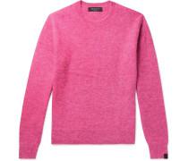 Arnie Alpaca-Blend Sweater