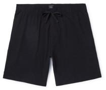 Cotton-Jersey Pyjama Shorts